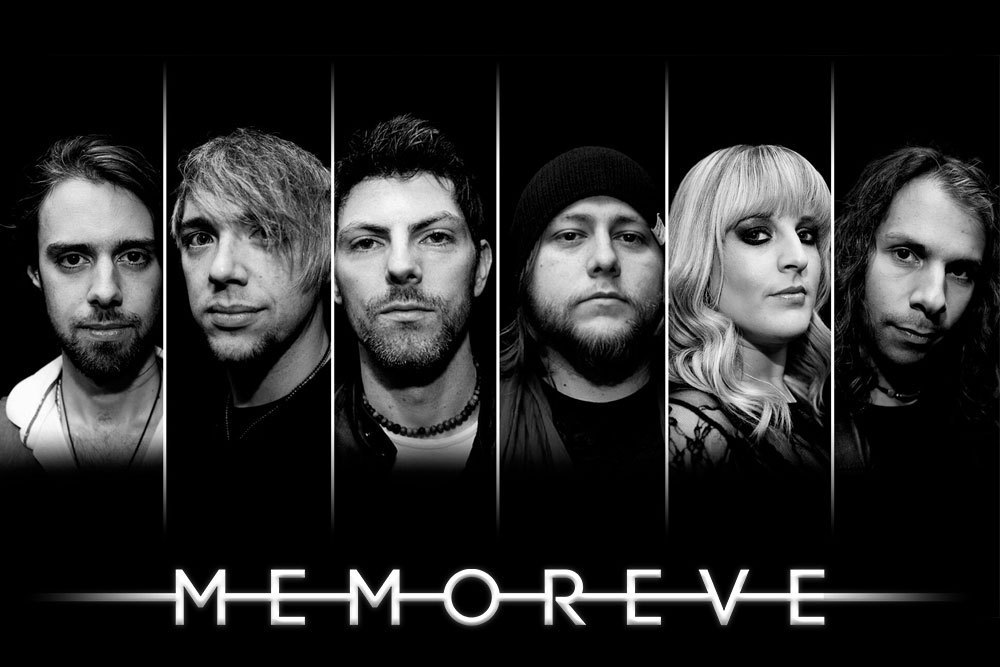 Memoreve Promo Image