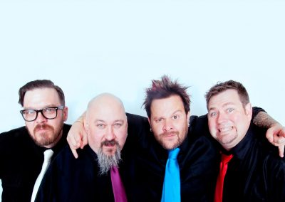 Bowling For Soup