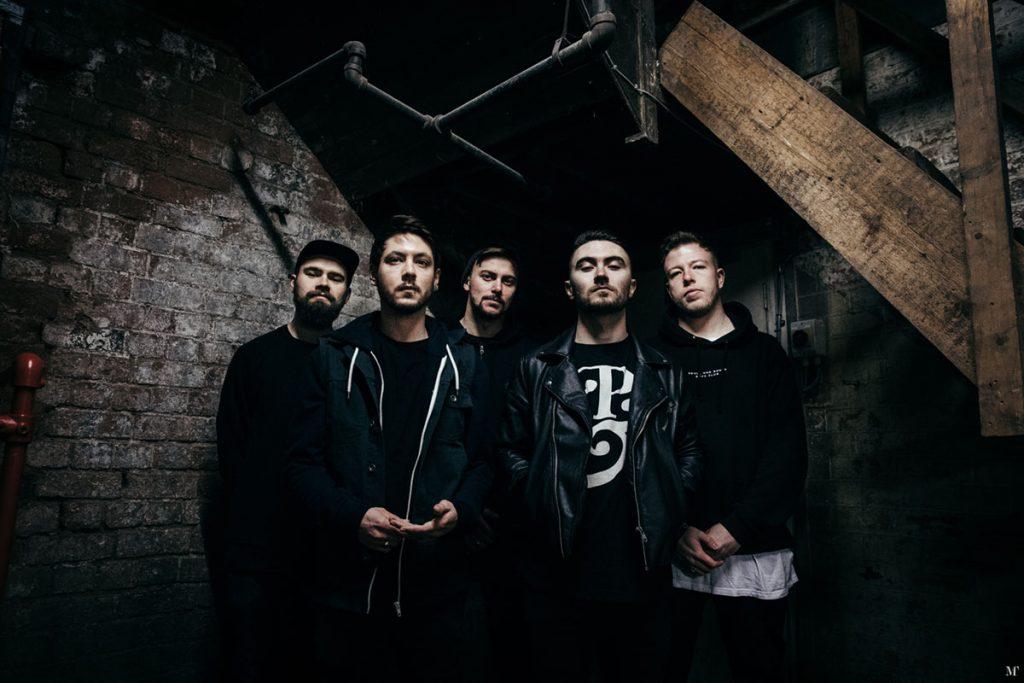 Last Hounds Promo Image